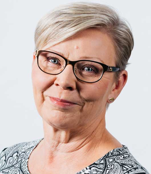 Taina Lahdenranta